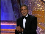AC event - honoree George Clooney